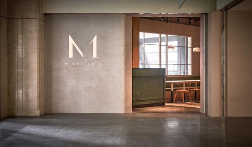 M ONE CAFE 新天地 A11