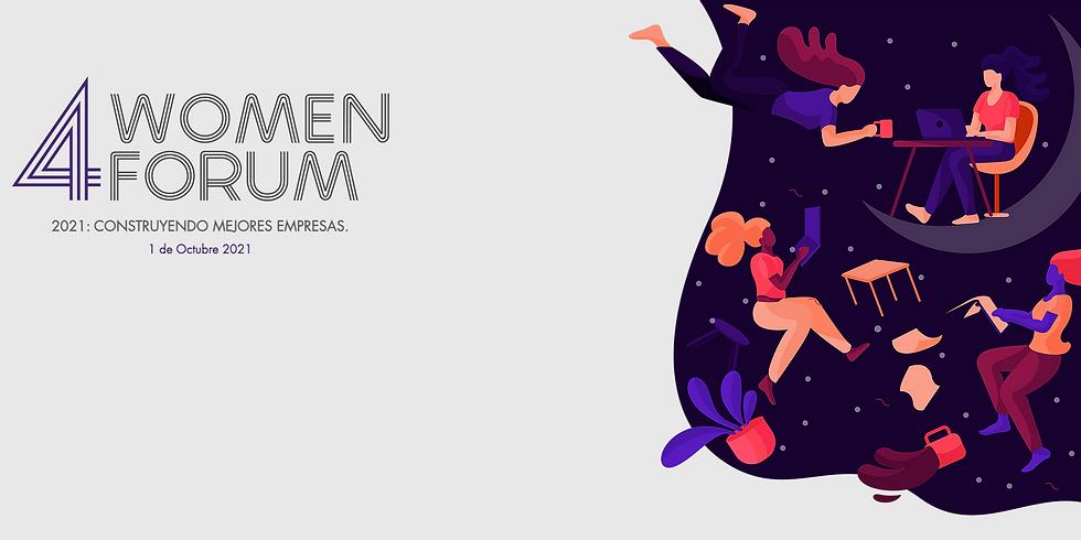 4Women Forum 2021