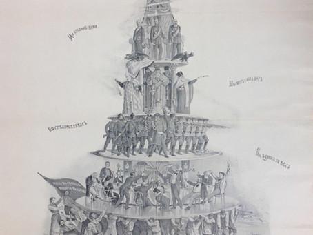 Sociale cohesie op de proef