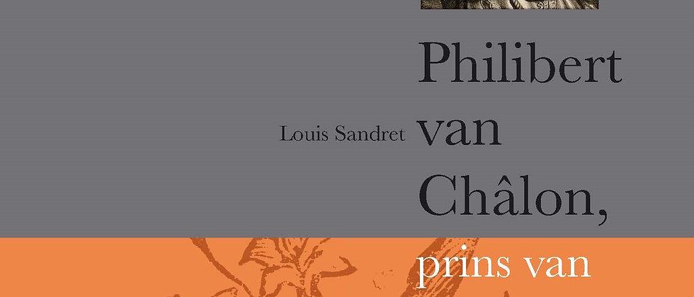 Philibert van Châlon, prins van Oranje