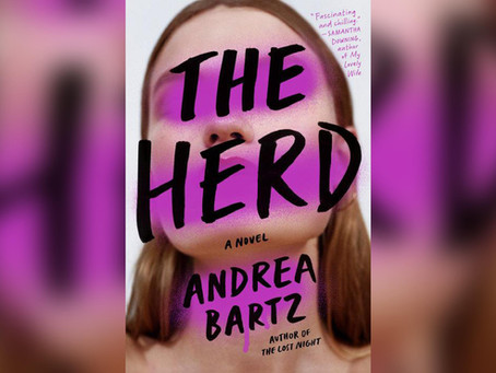 May Book Club Pick: The Herd