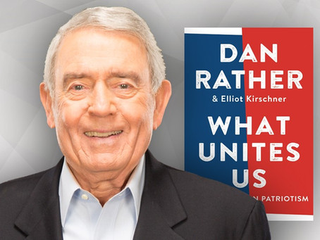 "October Book Club Pick: ""What Unites Us"""