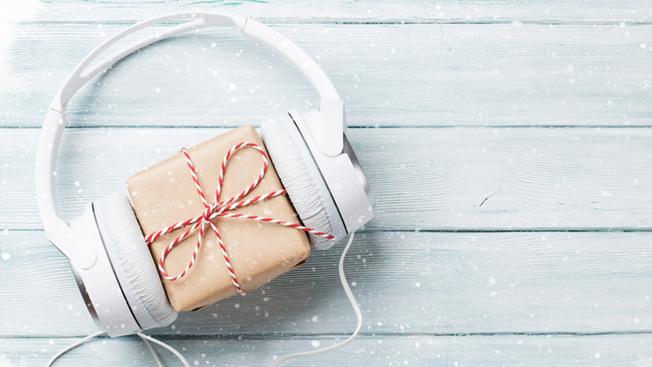 Countdown to Christmas Playlist
