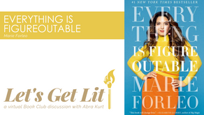 """Episode 4: Let's Get Lit! """"Everything Is Figureoutable"""""""