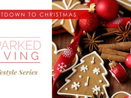 Episode 13: Countdown to Christmas