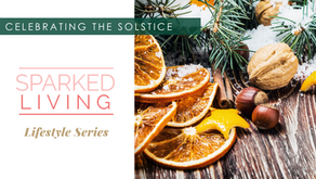 Episode 15: Celebrating the Solstice