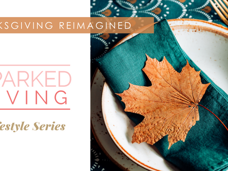 Episode 10: Thanksgiving Reimagined