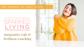 Episode 21: The Power of (Self) Love