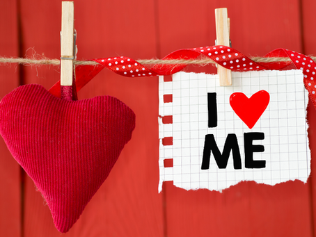 Speak Your Self-Love Language