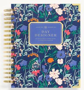 Day Designer, 2021 planner