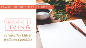 Episode 1: Rewriting the Story of 2020