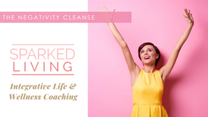 Episode 2: The Negativity Cleanse