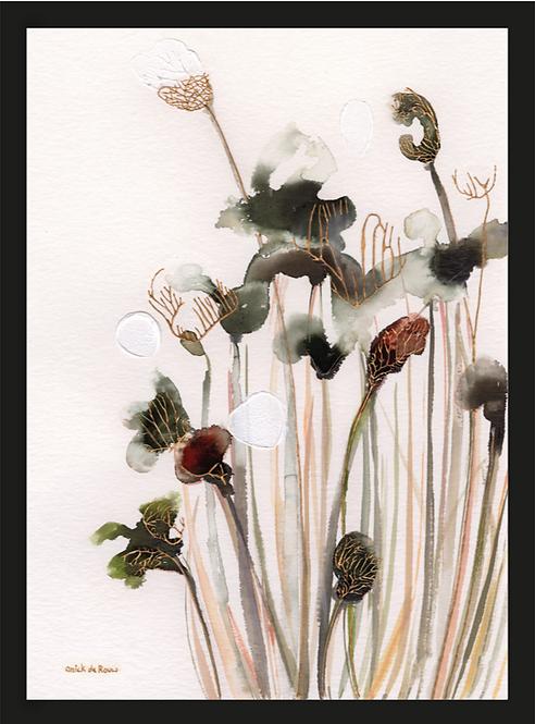 PASTEL FLOWERS ||