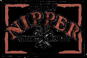 NIPPER CRAFT&WORKS  BEAT.F.P.G DESIGN SIGN
