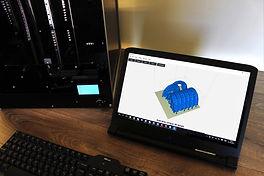 Preparing your 3D models for printing We
