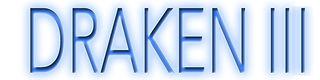 Draken Ⅲ Font.jpg