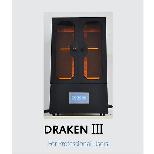 Draken Ⅲ