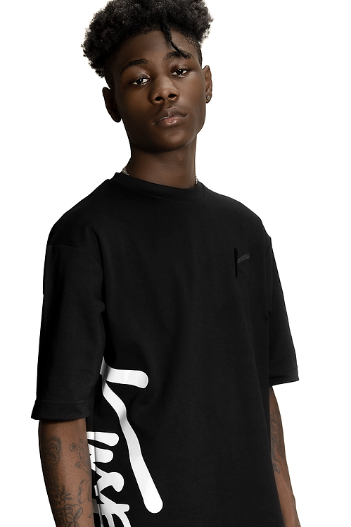 Curbside (Over Sized) S/S T-Shirt