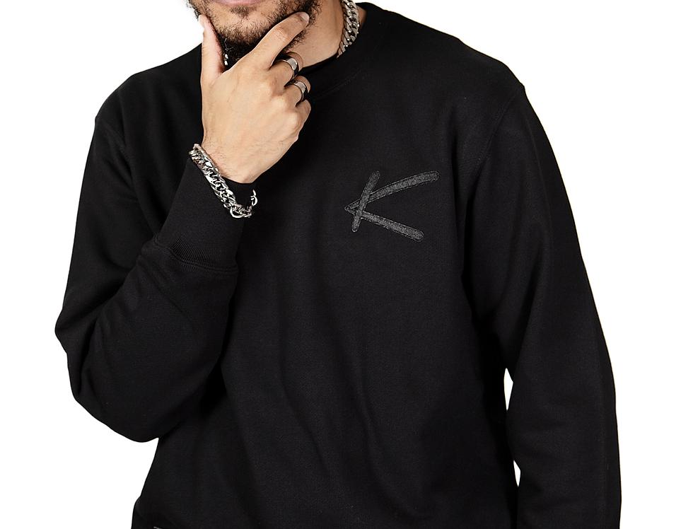 KUSP™ Brand Sweat Shirt