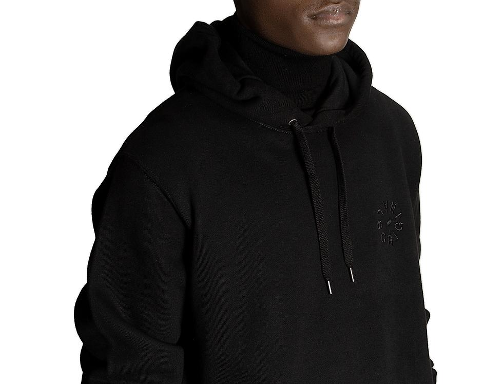 KUSP™ Mono L/S Brand Hoodie