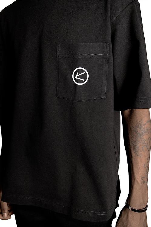 Originals (Over Sized) S/S Pocket T-Shirt