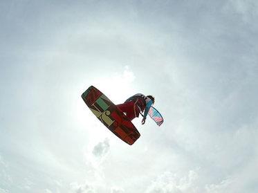 KiteSurfing Spot Center