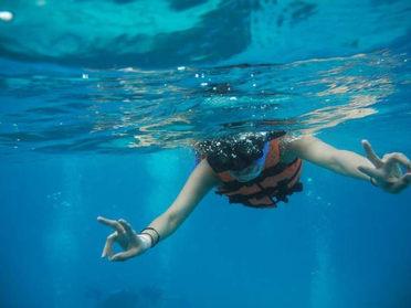 Isla Mujeres Snorkell