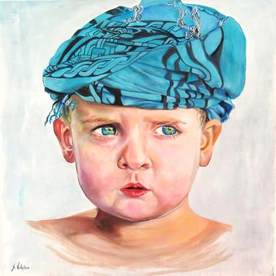 Enfant bleu (0.02)