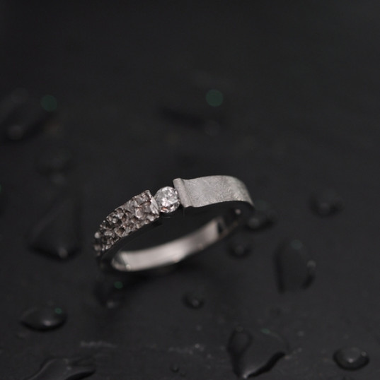 Solitaire Or 750 diamant pierre.jpg
