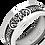 Thumbnail: Bague Talisman acier
