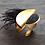 Thumbnail: Bracelet BURNED GOLD