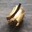 Thumbnail: Bracelet GOLD CURVED