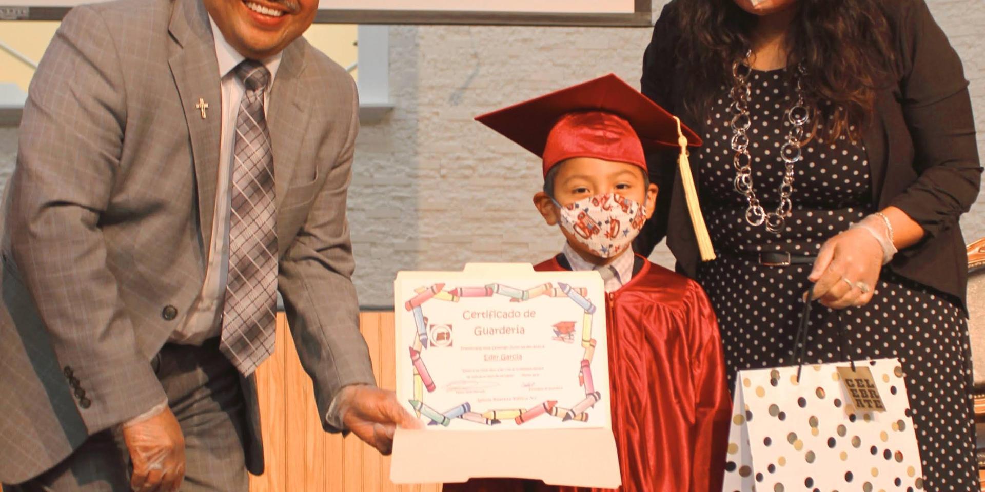 Graduación 2020