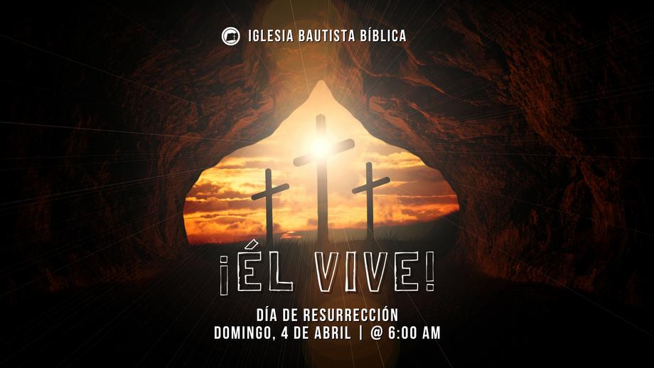 Día de Resurrección 2021