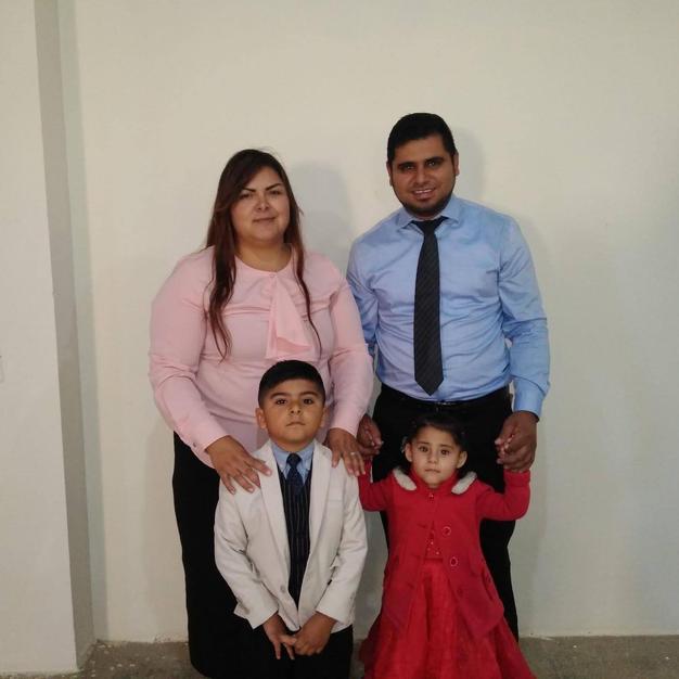Familia Meza