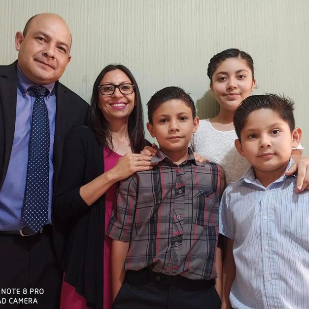 Familia Jacobo
