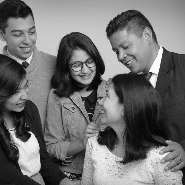 Familia Murillo