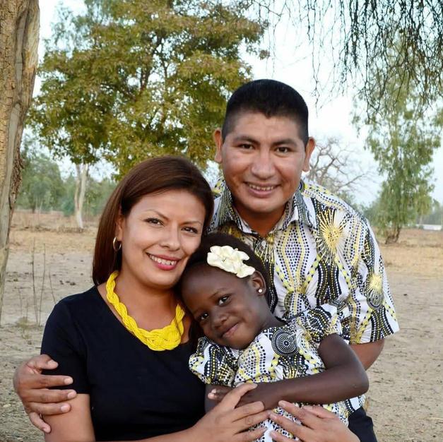 Familia García