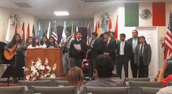 Ministerio de Jóvenes