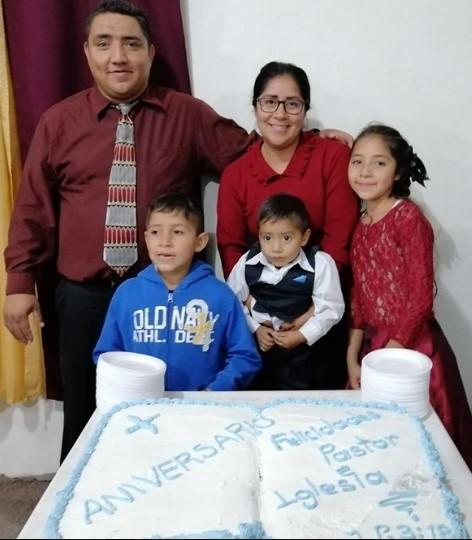 Familia Alvarez