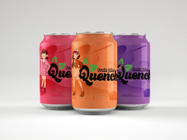 Quench Mockup