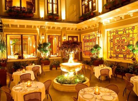 Dos hoteles nacionales galardonados por Conde Nast