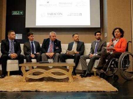 Sello de Gestión en Diversidad presentado en Trade Mission 2018
