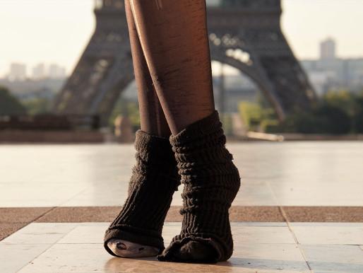 Minimalism - Love Your Socks