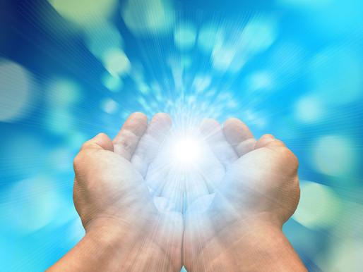 A Brief Overview of Using the Law of Attraction Deliberately - Receive!