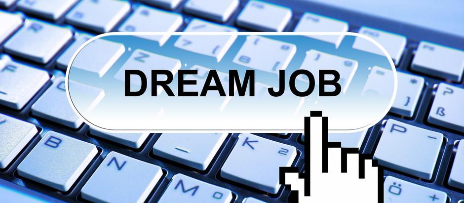 A Job I Love
