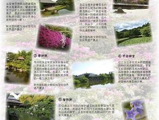 如诗如画的京都!MK出租车 2018年5月包车行程