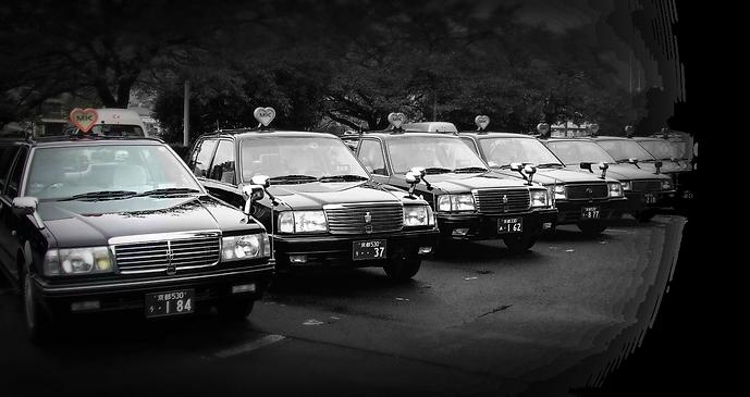 MK Taxi service