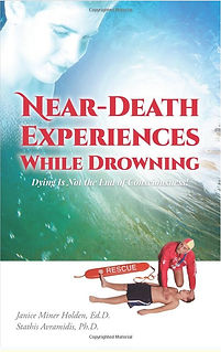 Near Death Experiences while drowning 2.