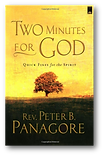 Two Minutes for God 2